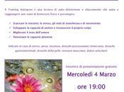 Training Autogeno contro ansia stress: incontro gratuito presentazione Recanati (Mc)