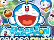 Doraemon Gadget Rush super puzzle game Android