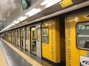 """Luigi Magistris annuncia: """"Sulla linea della metro avremo treni ogni minuti"""""""