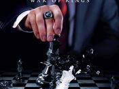 "EUROPE Nuovo video ""War Kings"""