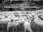Borghesi, tutti casa! comincia Sanremo…