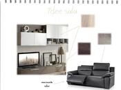 Idee (realistiche) casa: nostra sala