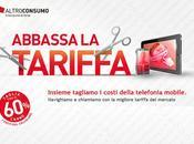 Abbassa tariffa: Altroconsumo aiuta avere tariffa mobile bassa adatta noi!