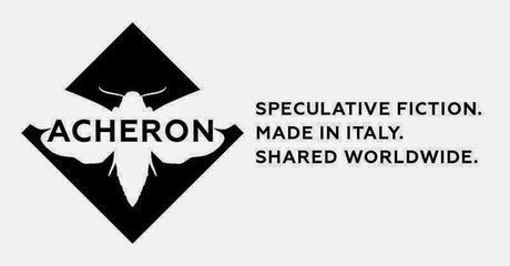 Accade in Italia #1 - Alcune Segnalazioni Letterarie in Ordine (Più o Meno ) Sparso.