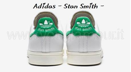 Adidas stan smith collection paperblog for Stan smith colori