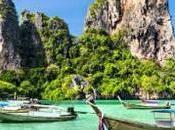 THAILANDIA: mare spiagge
