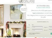Dalani: e-commerce arredamento studiare