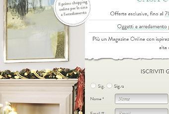 Dalani un e commerce di arredamento da studiare paperblog for E commerce arredamento