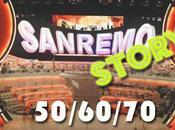 #SanremoStory: Novecento 'speciale' Festival anni 50/60/70