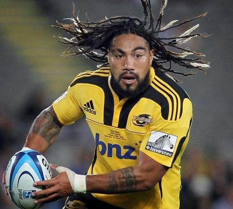 Super Rugby 2015: il girone neozelandese