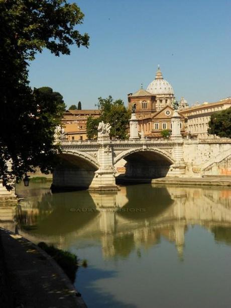 Cupolone, Roma