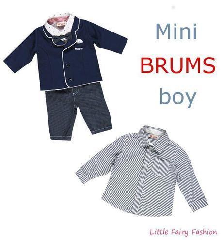 Mini Brums Boy