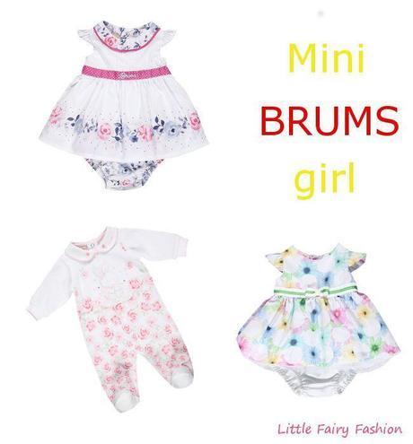 Mini Brums Girl