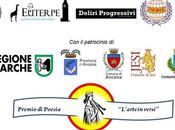 """Premio Nazionale Poesia """"L'arte versi"""" favore della Fondazione Salesi Ancona bambino ospedalizzato"""
