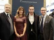Camicissima: Opening, Milano