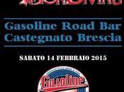 Vision Divine live Gasoline Road Castegnato (Bs), sabato febbraio 2015.