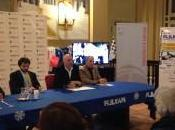 Karate: Torino prepara accogliere Campionato Italiano Assoluto Kumite. Andrea Penna presenta l'evento