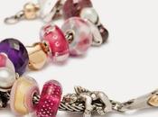 Valentino 2015: beads Trollbeads ogni vostro messaggio d'amore