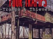 "Four Tramps -""Tramps Thieves"", Stefano Caviglia"