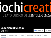 Giochicreativi facebook