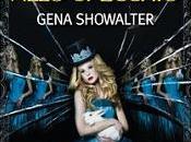 """Nuove Uscite """"Zombie allo specchio"""" Gena Showalter"""
