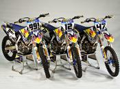 Husqvarna Team Bull IceOne Factory Racing MXGP 2015