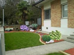 aiuole giardino - paperblog - Piccolo Giardino In Casa