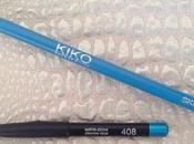 Kiko, pioggia matite