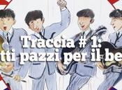 Beatles, Mick Manning, Brita Granström, Gallucci editore