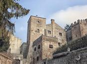 Scorci Padova: Santuario delle Sette Chiesette Monselice
