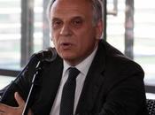 Bogarelli (Infront) Radio ''Registi della Lega Calcio? Perchè no''
