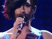 Concbita Wurst Festival Sanremo 2015 presenta l'inedito Heros (Video)