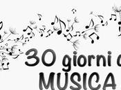 giorni di...musica