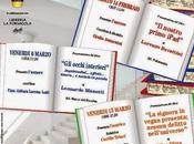 Ciclo presentazioni libri Biblioteca Greve Chianti Febbraio Marzo