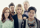 "rinnova ""The Librarians"" stagione"