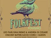 Folk Fest Tour, sabato tappa Umbria. Giovani talenti indie-folk Supersonic