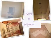 Work progress