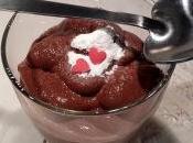 Mousse Cioccolato Peperoncino (senza uova senza lattosio): Buon Valentino