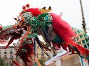 Buon anno cinese 2015 4713: l'anno della Capra
