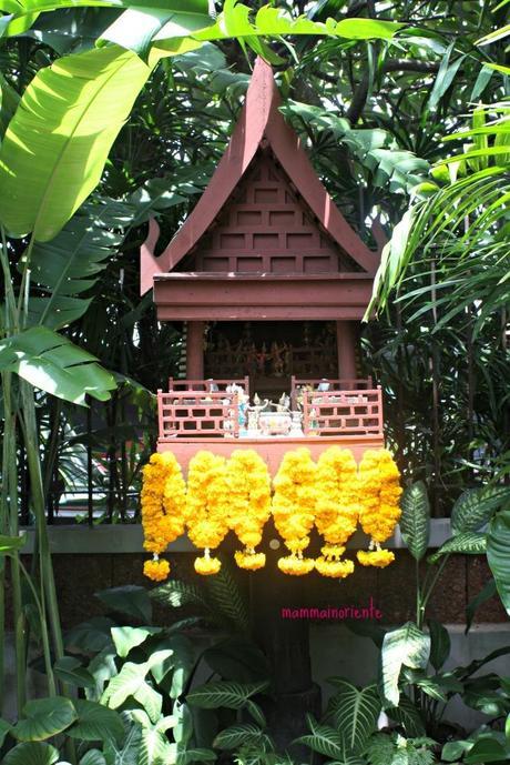 La casa di jim thompson a bangkok fascino bellezza e for Piccola casa efficiente