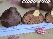 "baci cioccolato ...affascinante ""cazzotto"""