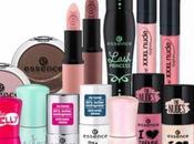 essence: tutte novità make-up primavera/estate 2015