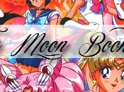 Sailor Moon Book