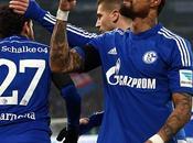 Eintracht Francoforte-Schalke probabili formazioni indisponibili