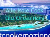Isole Cook, emozione #cookemozione