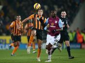 Aston Villa-Leicester probabili formazioni indisponibili