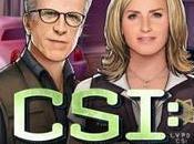CSI: Hidden Crimes Android aggiorna Valentino