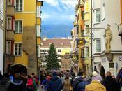 All'ombra Tetto d'Oro: cosa vedere Innsbruck giorno