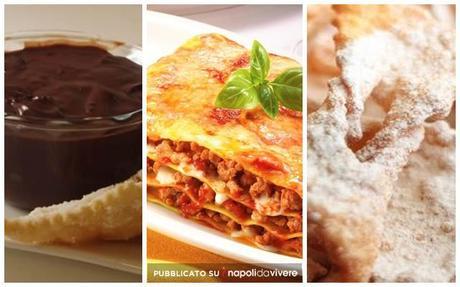 3 cose da mangiare a Carnevale a Napoli