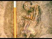 "Mistero delle Mummie Frankenstein dell'Età Bronzo"";"